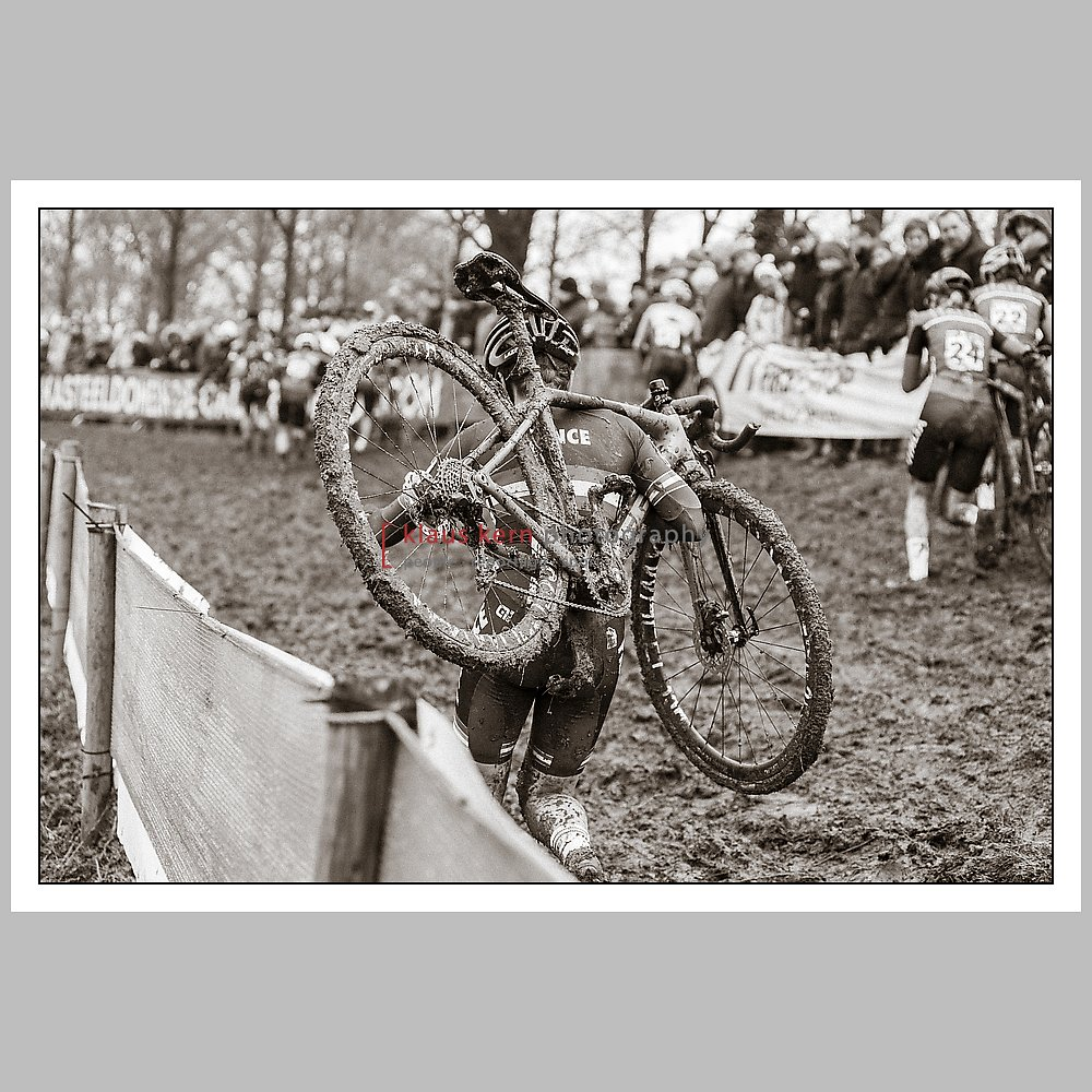 2018 cyclo-cross world championships